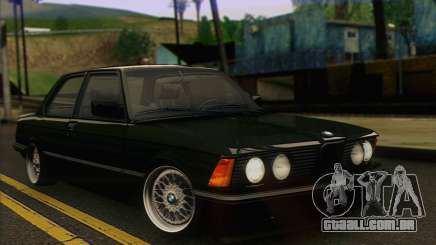 BMW 3 Series (E21) para GTA San Andreas