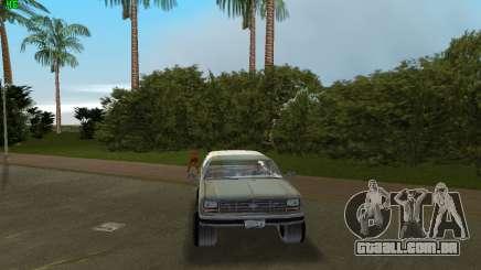 Ford Bronco 1985 para GTA Vice City