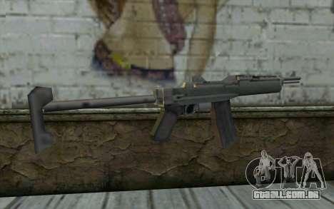 Gun from GTA Vice City para GTA San Andreas segunda tela