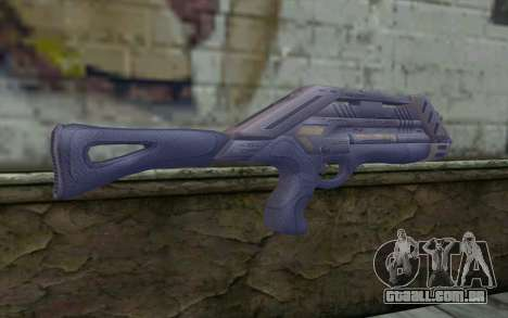 Defender para GTA San Andreas segunda tela