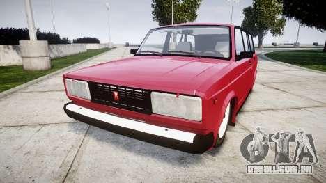 VAZ-2104 para GTA 4