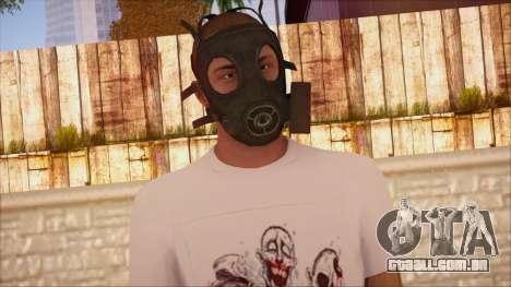 GTA 5 Online Skin 7 para GTA San Andreas terceira tela