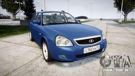 ВАЗ-2171 INSTALADO Antes rims2 para GTA 4