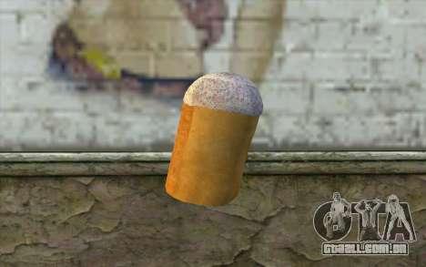 O bolo para GTA San Andreas