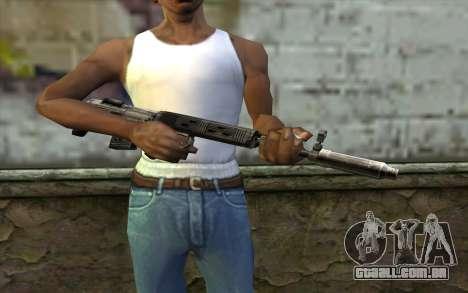 IEDs Sem Ópticas para GTA San Andreas terceira tela
