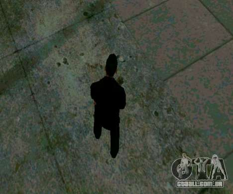 Ped Awesone New Version para GTA San Andreas terceira tela