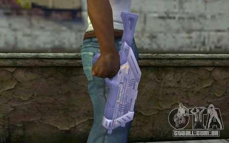 Defender para GTA San Andreas terceira tela