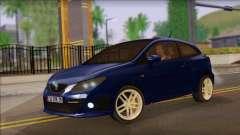 Seat Ibiza Cupra 2010
