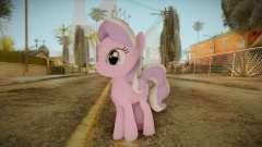 Diamond Tiara from My Little Pony para GTA San Andreas
