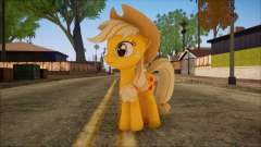 Applejack from My Little Pony