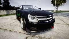 Albany Presidente Racer [retexture] Sprunk para GTA 4