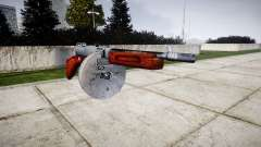 Submetralhadora Thompson M1A1 tambor icon1