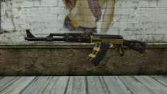 AK47 from PointBlank v1