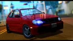 Daewoo Lanos Sport US 2001