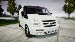 Ford Transit 2011 SuperSportVan