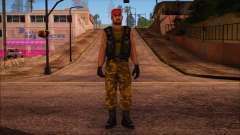 Guerilla from Counter Strike Condition Zero