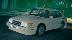 Saab 900 Coupe Turbo
