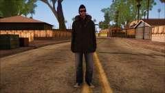 GTA 5 Online Skin 10