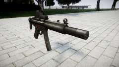 Arma MP5SD EOTHS CS