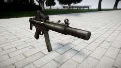 Arma MP5SD EOTHS CS