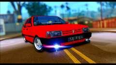 Tofas Dogan SLX Koni Clup para GTA San Andreas