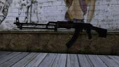 AK47 from State of Decay