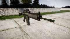 Máquina M4A1
