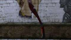 Bloody Machete from Far Cry