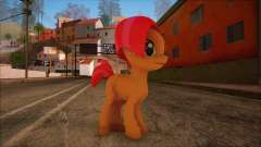 Babs Seed from My Little Pony para GTA San Andreas