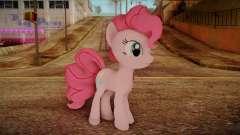 Pinkie Pie from My Little Pony