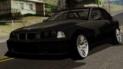 BMW M3 E36 Bucale Drift para GTA San Andreas