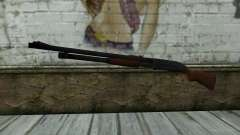 Shotgun from State of Decay