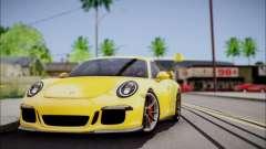 Grizzly Games ENB v1.0 para GTA San Andreas