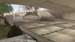 Textura Los Santos de GTA 5
