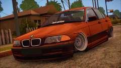 BMW M3 E46 Sedan para GTA San Andreas