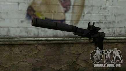 New  Silenced para GTA San Andreas