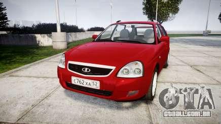 ВАЗ-2171 INSTALADO Antes rims1 para GTA 4