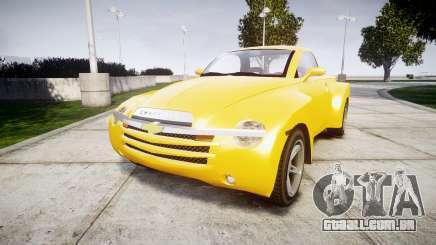 Chevrolet SSR para GTA 4