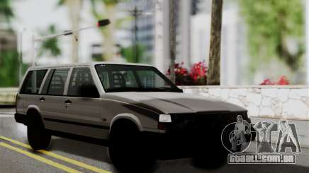 Volvo 940 para GTA San Andreas