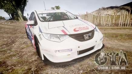 Honda Civic Type R para GTA 4