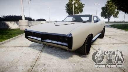 Imponte Dukes Supercharger para GTA 4