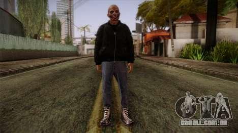 Gedimas Bjorn Skin HD para GTA San Andreas