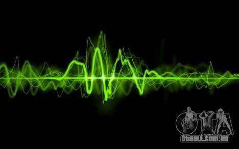 Novo disparo de sons para GTA San Andreas