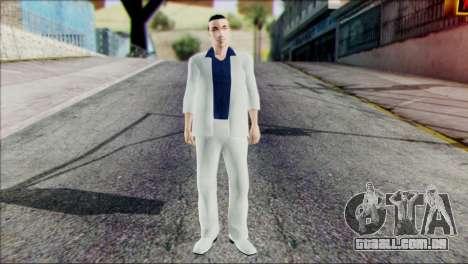 Russian Mafia Skin 2 para GTA San Andreas