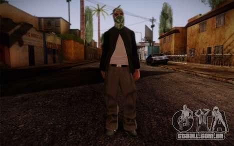 New Lsv Skin 2 para GTA San Andreas