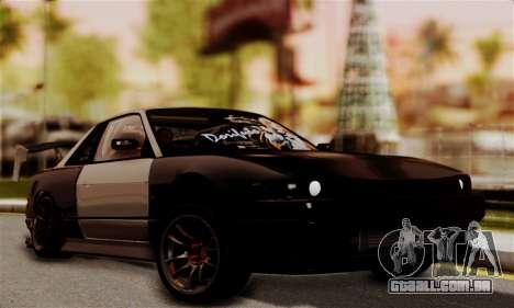 Nissan Silvia S13 Eastern Tuners para GTA San Andreas