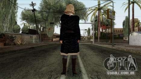GTA 4 Skin 5 para GTA San Andreas segunda tela