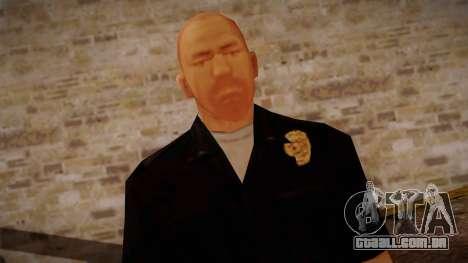 GTA San Andreas Beta Skin 9 para GTA San Andreas terceira tela