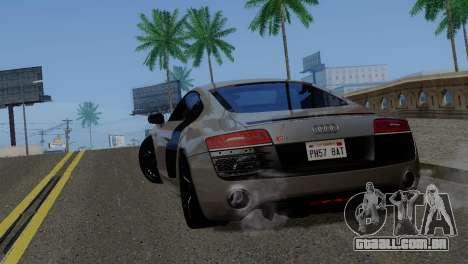 ENBSeries para PC fraco v4 para GTA San Andreas sétima tela