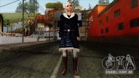 GTA 4 Skin 5 para GTA San Andreas